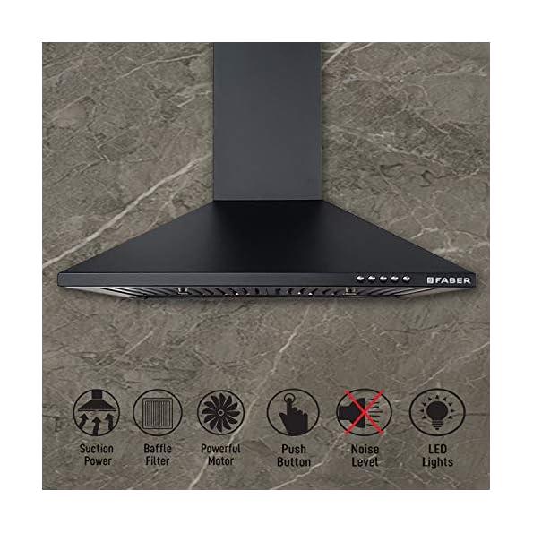 Faber-60-cm-800-mHR-Pyramid-Kitchen-Chimney-HOOD-CONICO-PLUS-BF-BK-60-2-Baffle-Filters-Black
