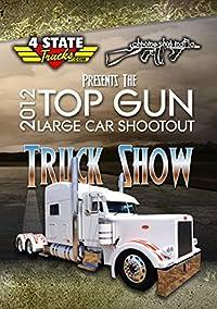 Top Gun Large Car Shootout