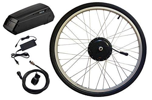 Buy electric bike conversion kit review