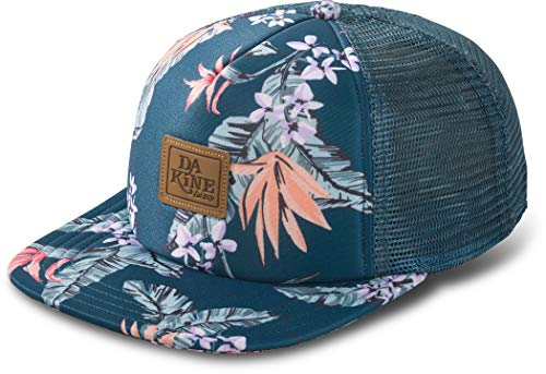 (Dakine Hula Women's Trucker Hat, Waimea)