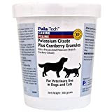 Image of Pala-Tech, Potassium Citrate Plus Cranberry Granules, 300 gm