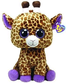 Ty Beanie Boos - Safari (Large) the Giraffe by Ty Beanie Boos  Toy ... cc29cbc0a230