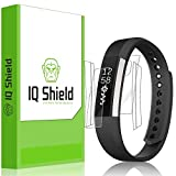 IQ Shield Full Body Skin Compatible with Fitbit