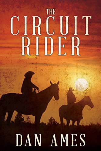 The Circuit Rider cover