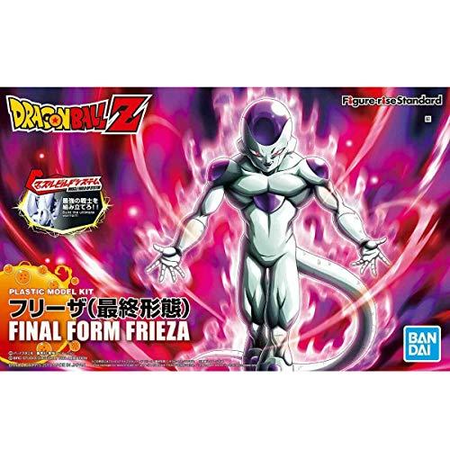 dbz action figures frieza - 2