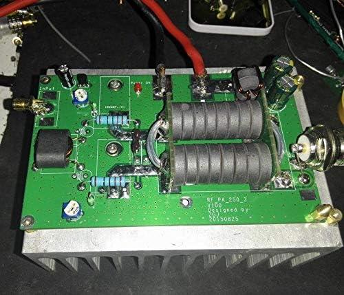 180W 3-15MHz HF RF Amplifier  Linear Power Amplifier DIY KIT