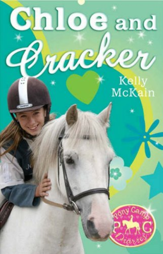 Books in the Pony Camp Diaries series