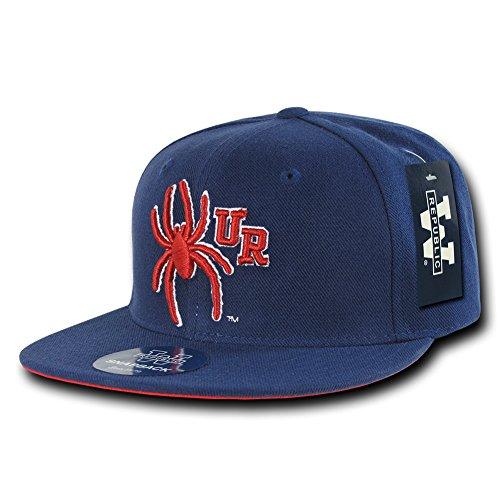 W REPUBLIC APPAREL Freshman, College Snapbacks (University Of Richmond, - Shop Richmond Hat