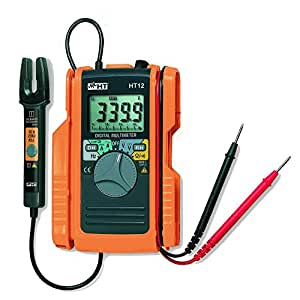 HT-Instruments HT12 - Multímetro