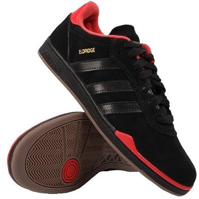 Adidas Skate Ronan Black Red Brown 46.5  Amazon.co.uk  Shoes   Bags d1b39d537