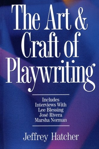 Pdf Arts The Art and Craft of Playwriting