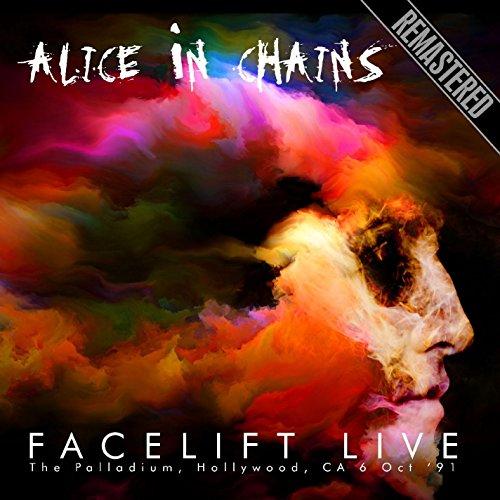 Facelift Live: The Palladium, ...