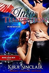 Into Temptation (A More Than Men Novella Book 3) (English Edition)