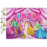 Disney Princess Photo Kit, Backdrop and Props, Party Supplies