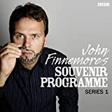 img - for John Finnemore's Souvenir Programme: The Complete Series 1 book / textbook / text book