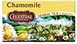 Celestial Seasonings Chamomile Herbal Tea, 20 Count (Pack of 6)