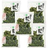 乾燥野菜 九州産ほうれん草 40g×5袋