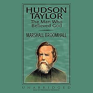 Hudson Taylor Audiobook