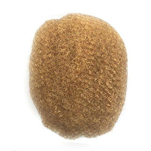(YONNA Tight Afro Kinky Bulk For DreadLocks,Twist Braids Human Hair 12-14