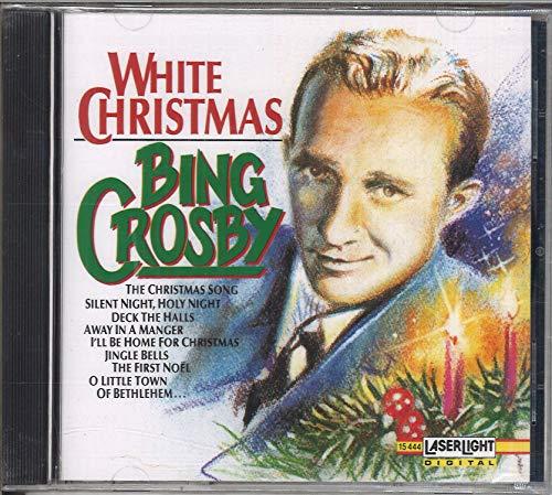 White Christmas (Show Bing Crosby Christmas Radio)