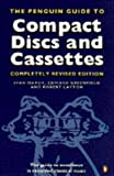 The Penguin Guide to Compact Discs and Cassettes, Edward Greenfield, 0140469583