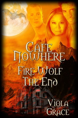 Fire Wolf (Cafe Nowhere)