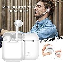 DSstyles i10 MAX TWS - Auriculares inalámbricos Bluetooth 4.2 para Smartphone
