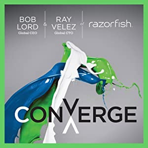 Converge | Livre audio