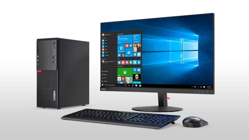 Lenovo M710 Tower(10R8A004IG) (Intel i5 7th..