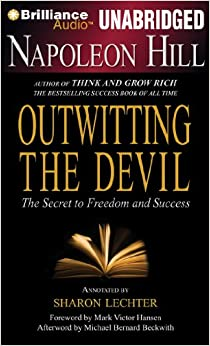 [\ TXT /] Napoleon Hill's Outwitting The Devil: The Secret To Freedom And Success. assets between about Compa returned sabre Guest
