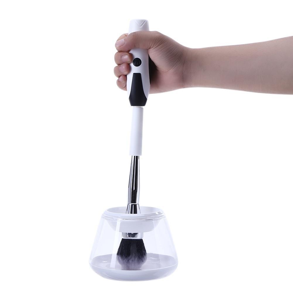 Everpert - Juego de herramientas para limpiar brochas de maquillaje