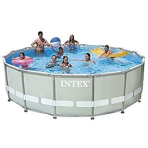 Intex pool filter amazon