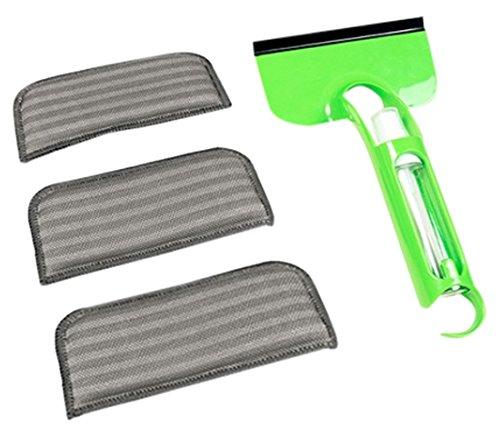 Starfiber Microfiber Carwindykit Car Windy Tool Kit