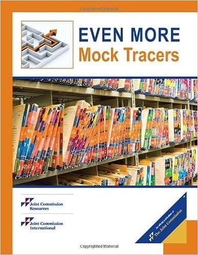 Even More Mock Tracers: 9781599407098: Medicine & Health Science ...