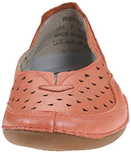 Proper Wren Walking Schoen Metallic Meloen