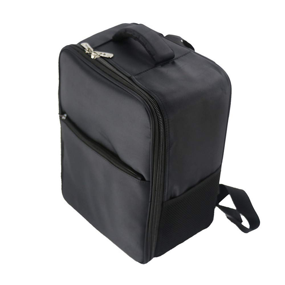 DJI Mavic 2 Pro/ Zoom ライトバックパックショルダーキャリー防水バッグケース B07H85G744