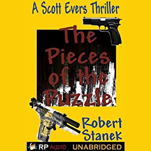 The Pieces of the Puzzle Audiobook