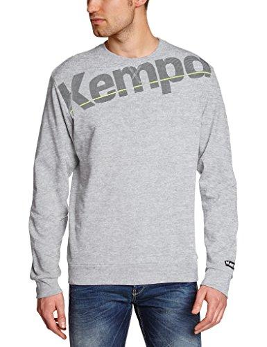 shirt Core Homme Gris Sweat Kempa vxEwqYCfWw