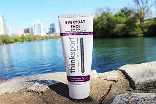 Everyday Sunscreen For Face