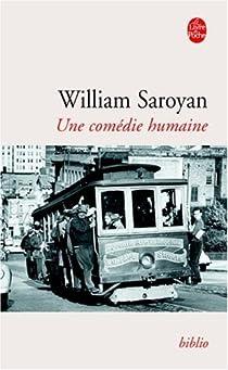 Une comédie humaine par Saroyan
