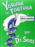 Yoruga la tortuga y otros cuentos (Spanish Edition)