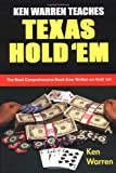 Ken Warren Teaches Texas Hold'em