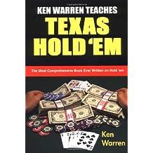 Ken Warren Teaches Texas Hold'em