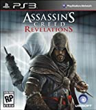 Ubisoft Assassin's Creed: Revelations, PS3 - Juego (PS3, PlayStation 3, Acción / Aventura, Ubisoft, 15/11/2011, M (Maduro), ENG)