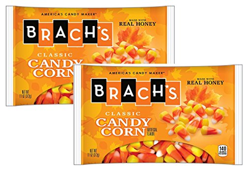 Brach's, Corn Candy Corn, 11 Oz Bag (Pack of -