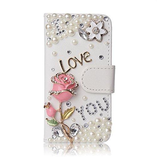 dkiekieietm-bling-crystal-diamonds-bow-pu-leather-flip-slots-wallet-cover-case-skin-for-smart-mobile