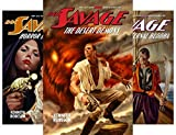 img - for The Wild Adventures of Doc Savage (20 Book Series) book / textbook / text book