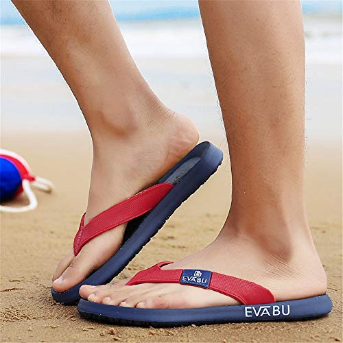 De De Antideslizantes Azules EU Zapatillas Deportes Zapatillas EU Playa Libre Azul f60e33