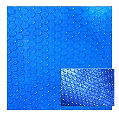 Blue Wave 7 x 8 ft. Solar Spa and Hot Tub Blanket