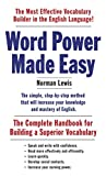 img - for Word Power Made Easy: The Complete Handbook for Building a Superior Vocabulary book / textbook / text book